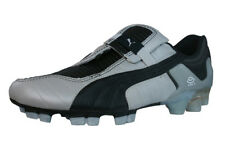 Puma V Konstrukt III GCi FG Mens Leather Football Boots - 1017 2005 - See Sizes