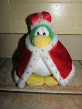 Disney Store Club Penguin Soft Plush Cuddly Toys Limited Edition Rare Penguins