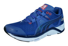 Puma Faas 1000 V1.5 Womens Running Sneakers / Sports Fitness Shoes - Denim Blue