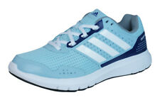 adidas Duramo 7 Womens Running Trainers / Shoes - Blue