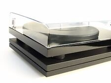 CLEARAUDIO TURNTABLE VIBRATION ISOLATION PLATFORM WITH SORBOTHANE FEET MDF