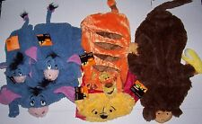 New Plush dog costumes with damage- Top Paw Disney 75% discount All sizes