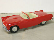 1955 Ford Thunderbird Conv. Promo, graded 9 out of 10.  #16180