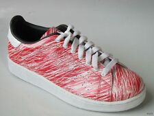 new ALIFE Scribble Cup x Barney NYC red/white sneakers athletic shoes