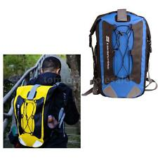 Outdoor Camping Waterproof Backpack Bag Cycling for Mobile Phone Camera R0B9