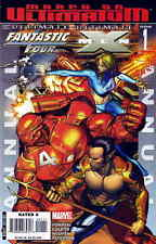 Ultimate Fantastic Four/X-Men #Annual 1 VF/NM Marvel - save on shipping - detail