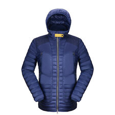 New Mens Winter Warm Puffer Duck Down Parka Jacket Ultra-light Hoodie Sport Coat