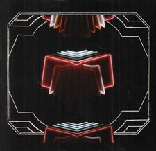 Arcade Fire(Promo CD Album)Neon Bible-NEONCJ1-2007-VG