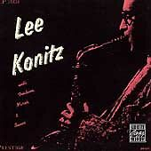 Subconscious-Lee [Prestige] by Lee Konitz (CD, Feb-1996, Original Jazz Classics)