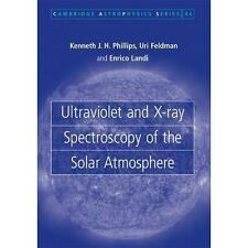 Cambridge Astrophysics: Ultraviolet and X-Ray Spectroscopy of the Solar...