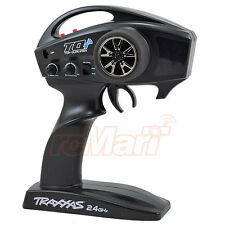 Traxxas TQi 2.4Ghz 2 Channel Transmitter w/Link Wireless EP RC Cars Truck #6528