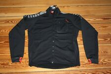BULLS : HERREN JACKE - TEAM JACKET - XXL - BLACK