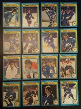 1979-80 OPC QUEBEC NORDIQUES Select from LIST NHL HOCKEY CARDS O-PEE-CHEE