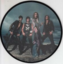 The Darkness Love Is Only A Feeling PICTURE DISC Vinyl Single 7inch NEW OVP