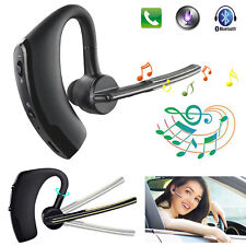 A2DP Bluetooth Headphone Stereo Headset HD Wireless Earphone Handsfree Universal