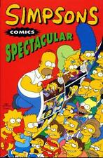 Simpsons Comics: Spectacular (Simpsons Comics), Matt Groening | Paperback Book |