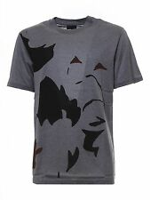 Lanvin T-Shirt Sweatshirt -15% Man Greys RMJE0034--13