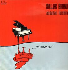 Dollar Brand memories NEAR MINT West Wind Vinyl LP