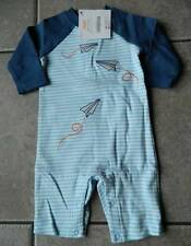 Outfit Gymboree,Brand New Baby,one piece,paper airplane,NWT,sz.N.B.,0,3,6,12 M