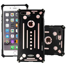 Transformers Aluminum Metal Frame Bumper Case Cover for Apple iPhone 7 7 Plus