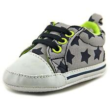 Luvable Friends Print Sneakers Infant 5065