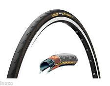 Continental Gatorskin Duraskin Wired Road Bike Tyre 700 x 23 / 25 & 650 x 23