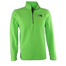 The North Face TKA 100 Glacier 1/4 Zip Fleece Jacket Jacket Men NWOT 5410