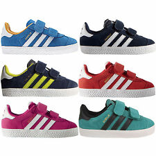 adidas Originals Gazelle Kids sneakers Trainers Sport Shoes