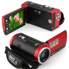 "Quality 2.7""TFT HD LCD Digital Video Camera 16MP 16xZOOM 720P Camcorder DV DVR F"