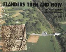 Flanders: Then and Now (After the Battle), John Giles | Hardcover Book | 9780900