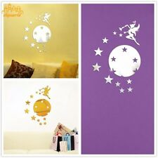 Elf Wall Sticker Wall Decal Removable Wall Poster Bedroom Home Art Decoration