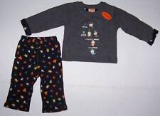 Baby girls Halloween witch clothes 9 12 18 months Pants Reversible Top Mix Match