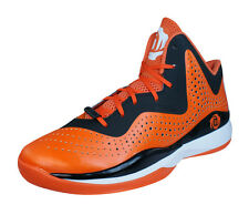 adidas D Rose 773 III Mens Basketball Trainers / Shoes - Orange