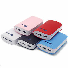 6600mAh Portable External Battery for Smartphones and other Digital Devices