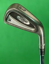 Titleist DCI 762 Single 3 Iron True Temper Dynamic Gold S300 Steel Stiff