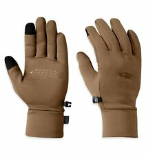 Outdoor Research PL 100 Sensor Gloves Tactical Coyote / Black 70603