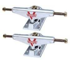 Venture Polished Skateboard Trucks 5.0 Low or High, 5.25 Low or High, 5.8 High