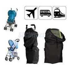Drawstring Baby Umbrella/Pram Stroller Storage Bags Gate Check Travel Bags Cover