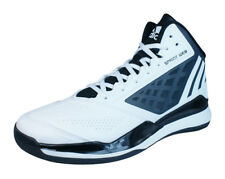 adidas Crazy Ghost 2 Mens Basketball Sneakers / Shoes - white
