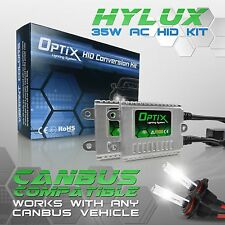 Hylux 9005 HB3 35W AC Canbus HID Xenon Headlight Conversion Kit High Beam (B)