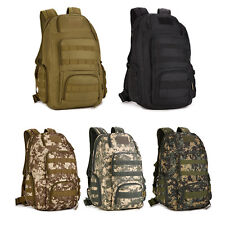 Cycling Backpack Waterproof Military Backpack Multi-function Bags For Men