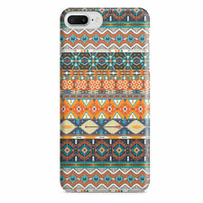 Hipster Aztec Tribal Geometric Slim Fit Phone Case Cover for iPhone Samsung