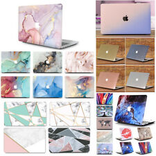 "Frosted Matte Hard Case Skin for Apple Macbook Air Pro 11 12 13 15"" / Retina"