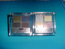 NYC New All Four Me /Smooth Mineral Eyeshadow Kit