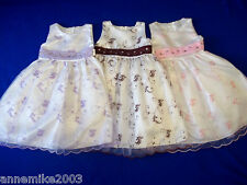 BNWT girls special occasion bridesmaid wedding party dress. 5, 6, 7 & 8 years