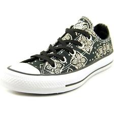 Converse Chuck Taylor All Star Print OX Sneakers NWOB 5846