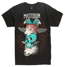 Mastodon - Totem Black T-Shirt - BRAND NEW - Official
