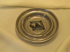 Marlboro Cigarettes Miles Promotion Pewter Ashtray Marlboro Unlimited NEW