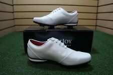 NEW FootJoy LOPRO Collection Classic Womens Golf Shoe Size 7 Medium  White