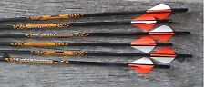 GOLD TIP ICS BOWHUNTER NOCKS AND INSERTS ARROWS  NOCKS & INSERTS ( CUT FREE )